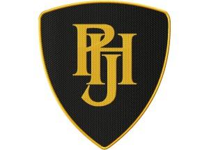 PHJ Emblem groß